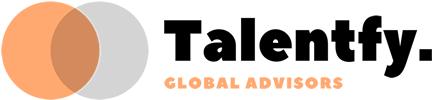 Talentfy Global Advisors Logo